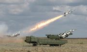 Phòng không Syria tuyên bố diệt mục tiêu thù địch gần thủ đô