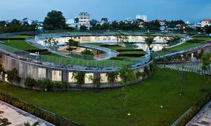 5 công trình Việt Nam nổi tiếng trên thế giới