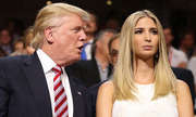 Ivanka phản đối chính sách nhập cư và công kích truyền thông của Trump