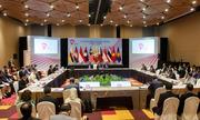 Việt Nam tiếp tục nêu lo ngại về quân sự hóa Biển Đông trong họp ASEAN