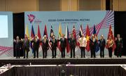 Trung Quốc và ASEAN sẽ diễn tập chung cuối năm nay