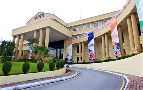 Đại học INTI sở hữu đến 6 khu học xá đẳng cấp tiêu chuẩn của Mỹ dành riêng cho sinh viên quốc tế