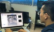 Máy scan 3D 'made in Vietnam' chụp ảnh như mắt người nhìn