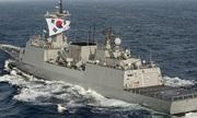 Hàn Quốc điều tàu chiến tới Libya giải cứu công dân bị bắt cóc