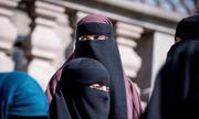 Cảnh sát Đan Mạch phạt tiền phụ nữ Hồi giáo mang khăn trùm đầu