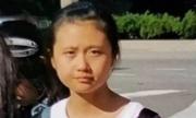 Cô bé Trung Quốc biến mất tại sân bay Mỹ