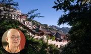 Sức ảnh hưởng của chùa Trung Quốc có sư trụ trì bị cáo buộc lạm dụng tình dục