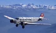 20 người chết trong vụ rơi máy bay ở Thụy Sĩ