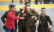 Nhân chứng vụ ám sát Tổng thống Venezuela: 'Tường nhà rung lên sau tiếng nổ'
