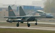 Tiêm kích J-16 Trung Quốc sắp đạt khả năng sẵn sàng chiến đấu