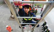 Điểm chuẩn Đại học Phòng cháy chữa cháy và Cảnh sát nhân dân