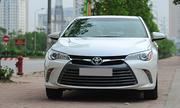 Xe Toyota lắp ráp kém xe nhập khẩu những gì?