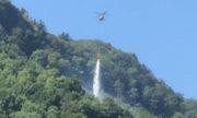 Hai máy bay chở khách rơi liên tiếp tại Thụy Sĩ