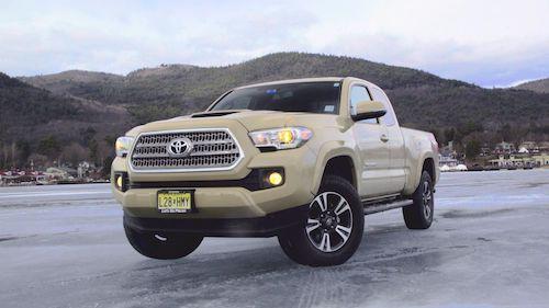 Toyota tăng trưởng tốt trong quý II. Ảnh:CNET.