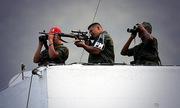 Lính bắn tỉa diệt máy bay ám sát Tổng thống Venezuela