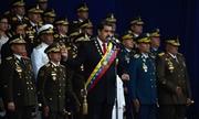 Diễn biến vụ ám sát hụt Tổng thống Venezuela