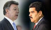 Mối quan hệ từ 'anh em một nhà' thành kình địch giữa Venezuela và Colombia