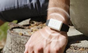 Đồng hồ chống muỗi bằng công nghệ siêu sóng âm