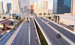 TP HCM đề nghị Bộ Quốc phòng giao đất xây cầu Thủ Thiêm 2