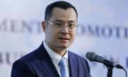 Thứ trưởng Khoa học và Công nghệ làm Phó bí thư Phú Yên
