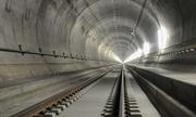Trung Quốc sắp xây hầm đường sắt xuyên biển dài nhất thế giới