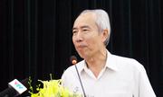 Nguyên chủ tịch MTTQ: 'Tham nhũng ẩn mình trong hệ thống chính trị'