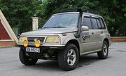 Suzuki Vitara giá 250 triệu - xe cũ 'vừa miếng' cho người trẻ