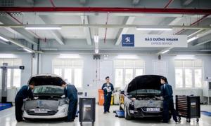 Tăng thời hạn bảo hành cho bộ đôi SUV của Peugeot