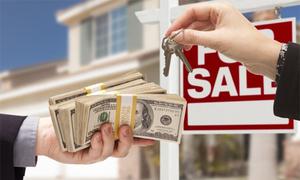 Vợ bất hợp tác, làm thế nào tôi bán được nhà?