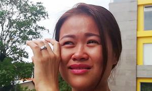 Cư dân Carina khóc vì chủ đầu tư cắt hỗ trợ