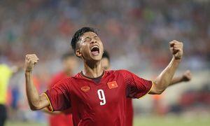 Các bàn thắng của Olympic Việt Nam tại giải giao hữu U23