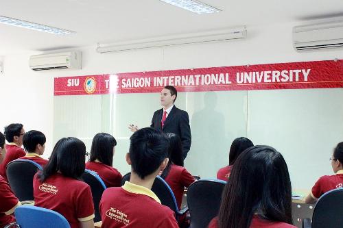 Đại học Quốc tế Sài Gòn (SIU) công bố điểm chuẩn năm 2018 - xin bài edit - page 2