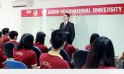 Điểm trúng tuyển Đại học Quốc tế Sài Gòn năm 2018