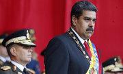 Âm mưu lật đổ Tổng thống bất thành của các tướng quân đội Venezuela
