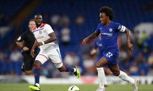 Chelsea 0-0 Lyon (luân lưu 5-4)