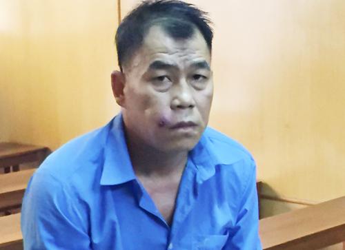 Hai người không nhận tội cạy két sắt lấy 2,2 tỷ ở Sài Gòn