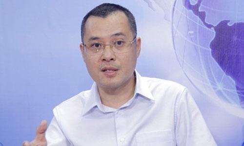 Nguyên thứ trưởng trẻ nhất nước làm Chủ tịch tỉnh Phú Yên