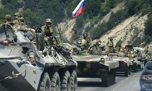 Cuộc chiến 5 ngày của Nga ở Gruzia năm 2008