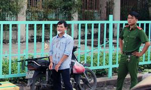 Nam thanh niên bị đâm trọng thương vì giành chỗ bán gà ở Sài Gòn