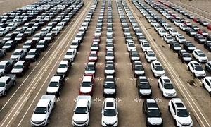 Hơn 5.000 ôtô hưởng thuế nhập khẩu 0% cập cảng TP HCM