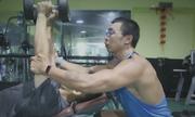 Chàng trai liệt nửa người thành huấn luyện viên ở Trung Quốc
