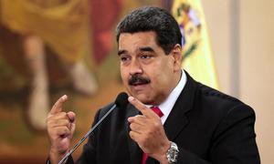 Cựu cảnh sát trưởng Venezuela thừa nhận tham gia ám sát Tổng thống