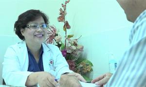 Ở nơi bác sĩ thích 'hẹn gặp lại' bệnh nhân