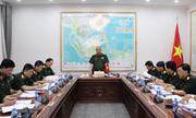 Việt Nam biên soạn Sách trắng quốc phòng 2018