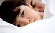 Chồng tôi mắc bệnh lười quan hệ với vợ
