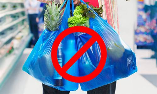 New Zealand là quốc gia mới nhất cấm sử dụng túi nylon dùng một lần. Ảnh: Shortpedia.