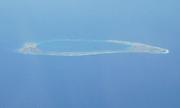 Chuyến bay của phóng viên Mỹ qua đảo nhân tạo Trung Quốc bồi đắp phi pháp ở Biển Đông