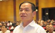 'Đề xuất bầu cử có số dư, thi tuyển cán bộ ở các huyện xã sắp sáp nhập'
