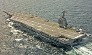 Chiến lược tàu sân bay có thể khiến Mỹ ngậm quả đắng trên chiến trường tương lai
