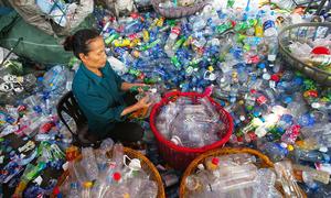 Chân dung 'vua bãi rác' Việt Nam